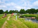 Rondje Lindebeek 14-6-2020