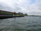 Weekend Markerwadden/zwarte meer